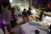 Prostitusi Online di Surabaya Digerebek, 14 Orang Diamankan