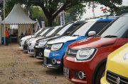 Suzuki Kampanyekan #SEKARANGUNTUKNANTI untuk Masyarakat Indonesia