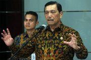 Luhut Ajak Masyarakat Beli Produk UMKM Indonesia