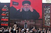 Hizbullah: Israel Serang Situs Rudal Suriah karena Takut Jadi Ancaman Baru