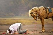Sujud Itu Keren: Wahana Intim Antara Hamba Dengan Al-Khaliq