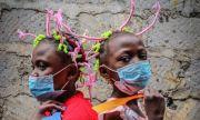 Makna di Balik Tren Rambut Virus Corona ala Orang Afrika
