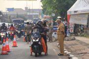 Ini Sanksi dan Denda Bagi Pelanggar PSBB di Kota Bekasi