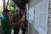 MBR Tak Tercatat di Aplikasi, Penyaluran Bansos COVID-19 Ngadat