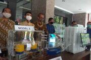 FMIPA UNS Ciptakan Ventilator Untuk Bantu Pernafasan Pasien Covid-19
