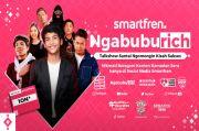 Smartfren Sajikan Ragam Konten Ramadhan di Media Sosial