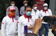 Rapid Test Massal di RSD Sayang Bunda Makassar, 7 Orang Reaktif Corona