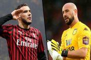 Menyoal Masa Depan Duo Milan, Agen Bantah Ada Pembahasan dengan PSG