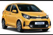 Kia Picanto Facelift Diresmikan di Korea, Tongkrongannya Mungil Ciamik
