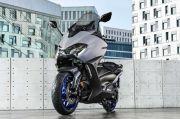 Tak Mau Ngejiplak Honda, Yamaha: Jangan Harap Ada TMAX ADV