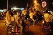 Cegah Takbir Keliling, Polda Metro Jaya Tambah Personel