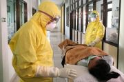 Kasus Positif dan Sembuh Covid-19 di Kabupaten Bogor Bertambah 3 Orang
