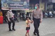 Kisah Bocah 7 Tahun Jalan Kaki 16 kilometer karena Rindu Rayakan Ramadhan Bersama Ayahnya