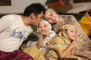 10 Hari Terakhir Ramadhan, Zaskia Mecca Makin Maksimal Beribadah