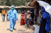 Pandemi Virus Corona Intai Kamp Pengungsi Rohingya