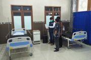 Pemkab KBB Ubah Masjid Jadi Ruang Isolasi Pasien COVID-19 Berstandar Rumah Sakit