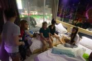Ini Tarif Prostitusi Online yang Digerebek Polrestabes Surabaya