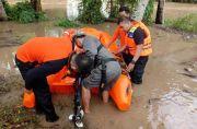 Dua Remaja Bulukumba Terseret Arus Sungai, Pencarian Masih Dilakukan