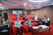 Kemendagri Gelar Rapat Ketahanan Pangan dengan Sekda Provinsi dan Kabupaten/Kota