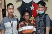 Ditinggal Istri Jadi TKW, Pria Ini Tega Cabulin Anak Usia 5 Tahun