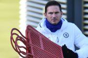 Lampard Harapkan Suara Pemain Liga Primer Jangan Dibungkam