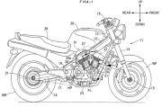 Honda Disebut Kerjakan Motor Naked Bertenaga V-Twin