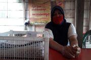 Perjuangkan Warga Ciater Tangsel Dapat 1.000 Paket Sembako Covid-19, Perempuan Ini Malah Dicurigai