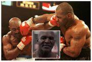 Evander Holyfield Bicara Peluang Duel Lawan Mike Tyson