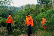 Jalan ke Pegunungan Muria, Kosim Hilang di Hutan Dukuh Salak Jepara
