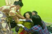 Tak Terima Matanya Cacat, IRT Nekat Gantung Diri di Batubara