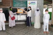 Di Tengah Corona, MNC Peduli Berbagi Kepada Yatim Piatu At-Taqwa
