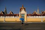 Kamboja Umumkan Kesembuhan Pasien Terakhir Covid-19
