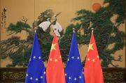 UE: China Coba Pecah UE dan Berkuasa di Eropa
