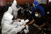 Santri Magetan Sebabkan Satu Keluarga di Riau Terpapar COVID-19