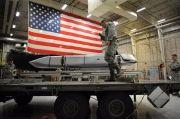 Amerika Berencana Pindahkan Gudang Senjata Nuklir ke Polandia