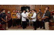 DPD Gerindra DIY Merasa Ditelikung Pencalonan Cawabup Gunungkidul