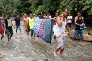 Pamit Mencari Ikan, Ramlianto Ditemukan Tewas di Sungai Bah Bolon
