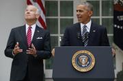 Pilplres AS 2020, Barack Obama Jadi Tokoh Kunci