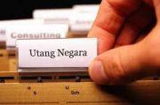 Soal Utang untuk Corona, Indonesia Tidak Sendirian
