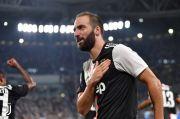 Juventus Berharap Bisa Ikuti Jejak AC Milan