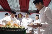 Kepada Sandi, Prabowo Ungkap Niat Maju Lagi Pimpin Gerindra