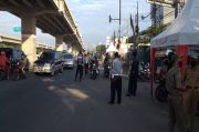 24 Hari Operasi Ketupat Jaya, 19.940 Kendaraan Disuruh Putarbalik
