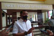 Perwira Polres Bintan Pelaku Penggelapan Puluhan Mobil Ditangkap di Pelalawan Riau