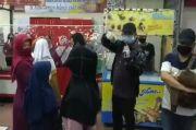 Pengunjung Berjubel, Bupati Banyumas Geram Ancam Tutup Toko dan Mall
