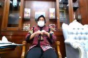 Risma Berbagi Pengalaman Menghadapi Pandemi dalam Webinar IKA ITS