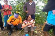 Serasa di Dunia Lain, Cerita Kosim Menghilang 4 Hari di Hutan
