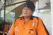 Ini Cerita Pemudik Asal Solo yang Nekat Jalan Kaki dari Jakarta