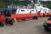KM Gemilang 717 GT 02 Hilang Kontak di Peraian Pulau Mursala Sibolga
