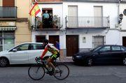 Spanyol Berencana Buka Pintu Perbatasan pada Akhir Juni