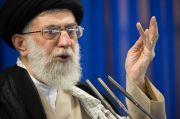 Khamenei: AS Akan Diusir dari Irak dan Suriah!